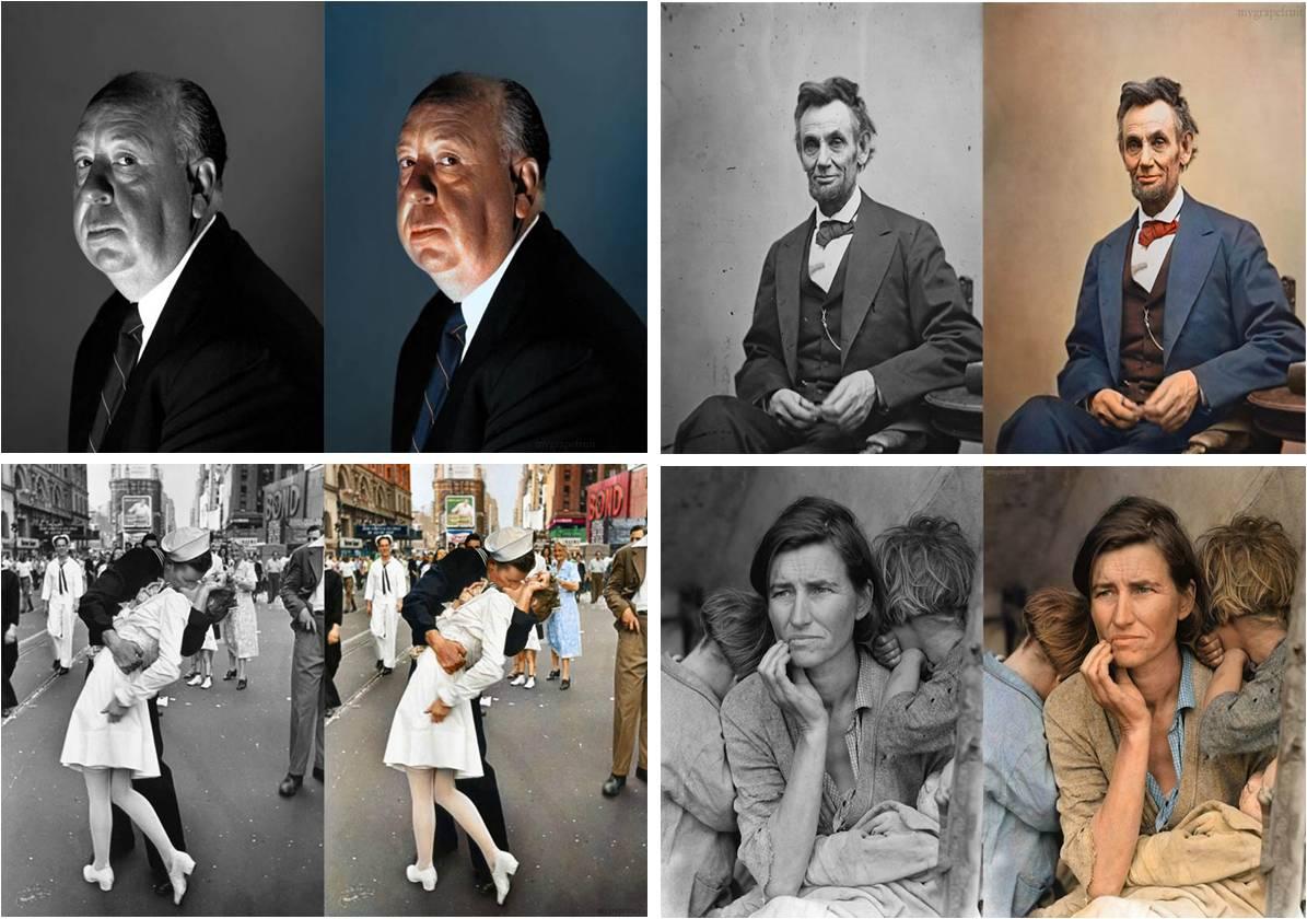 LABORATORIO DI POST-PRODUZIONE FOTOGRAFICA