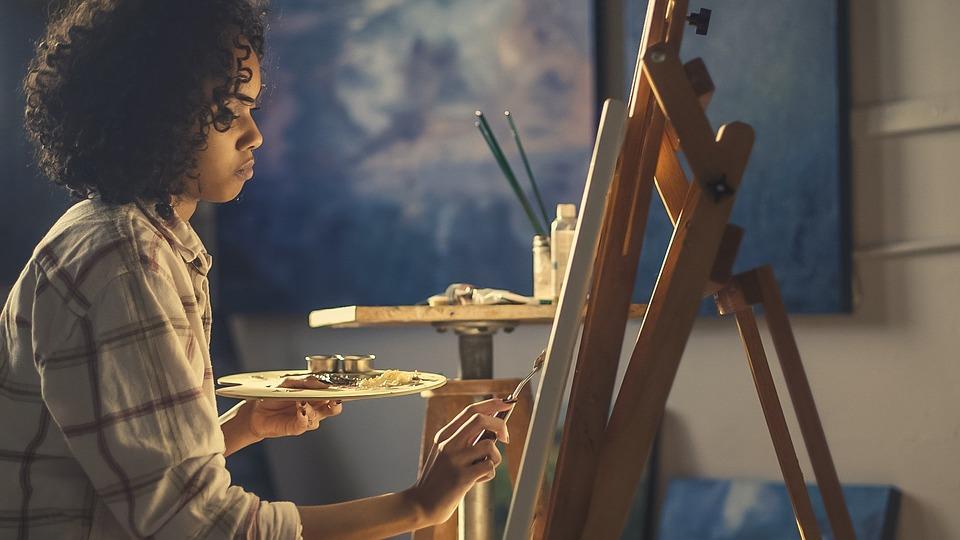 Laboratorio d'arte per ragazzi