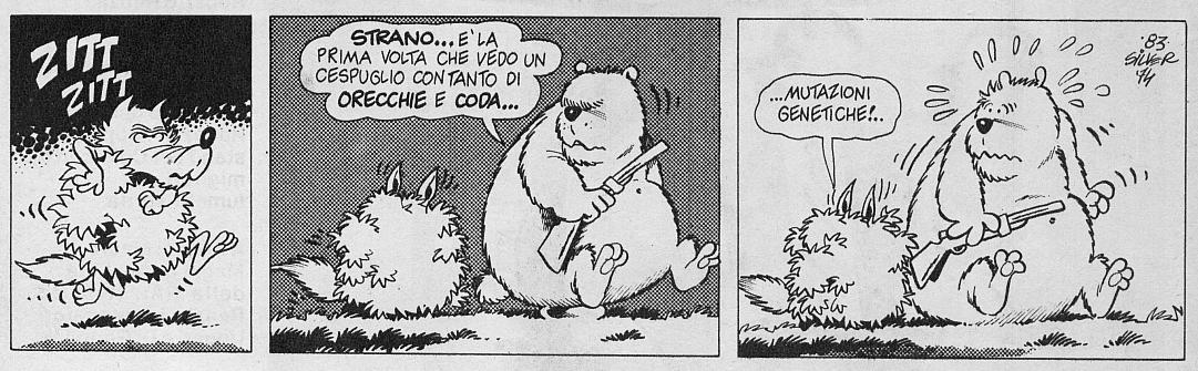 CORSO DI FUMETTO (BASE INTERMEDIO)