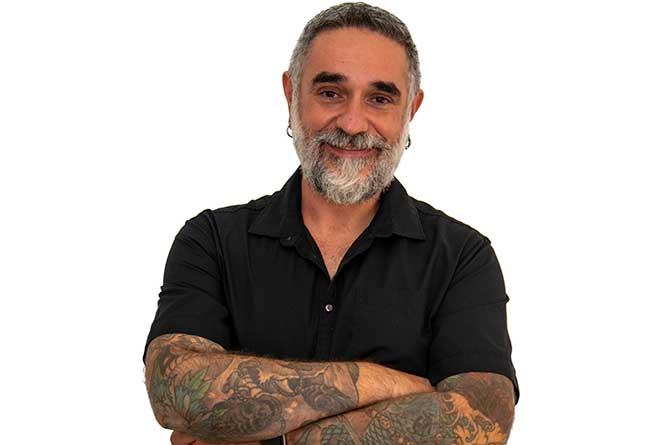 Max Rambelli